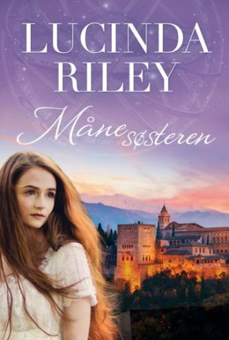 Lucinda Riley: Månesøsteren : Tiggys historie