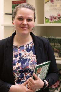 Kirstina Kjærsgaard Olesen