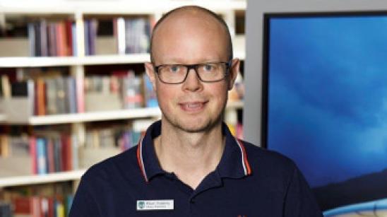 Mikael Graaberg