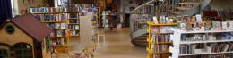 Rødkærsbro Bibliotek