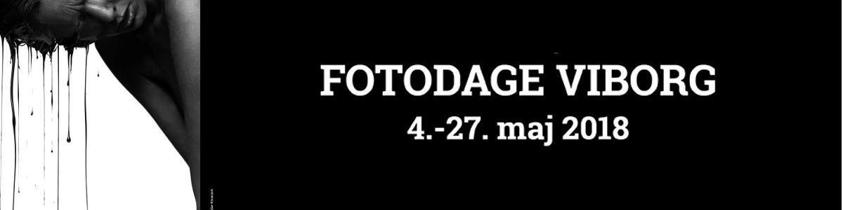 Tag med til Fotodage Viborg. Foto: Aleksandar Kovacevic