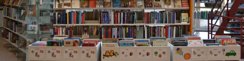 Ørum Bibliotek