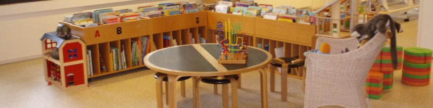 Stoholm Bibliotek