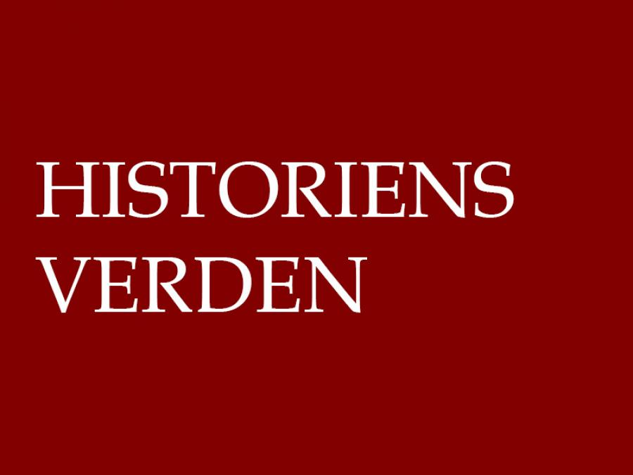 Historiensverden.dk