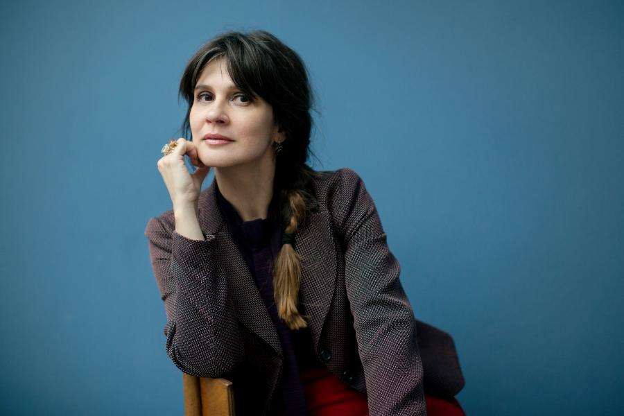 Forfatter Birgithe Kosovic
