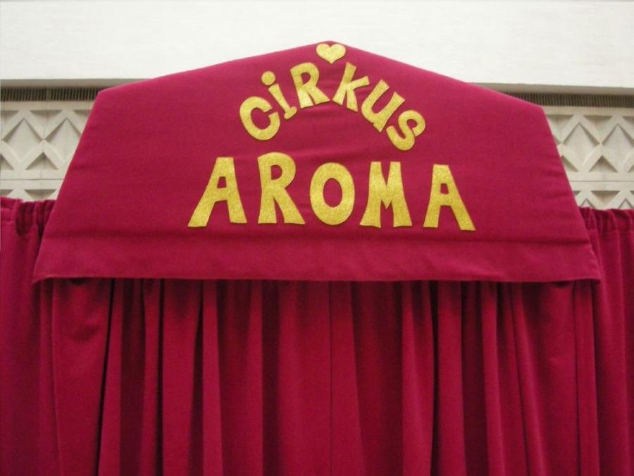 Cirkus Aroma