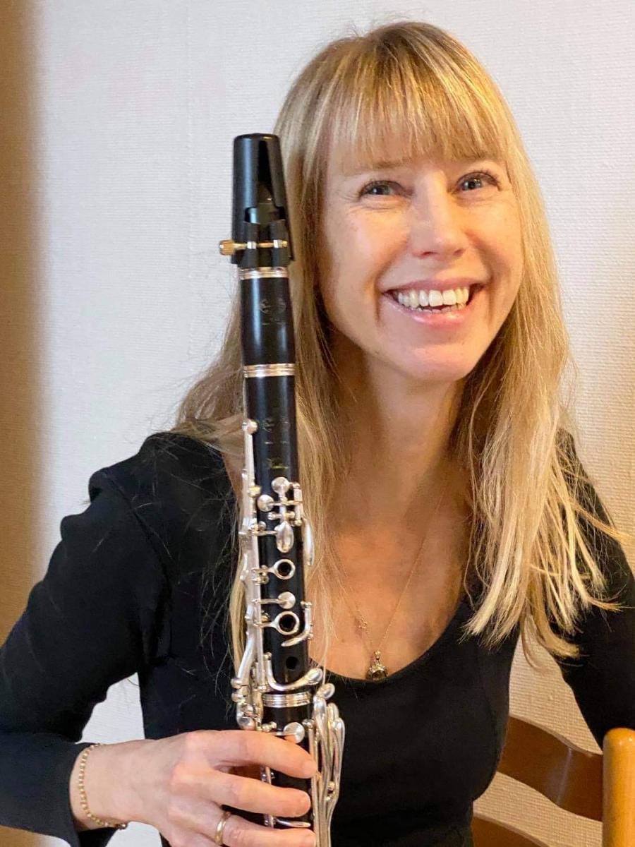Mette Leicht Lund