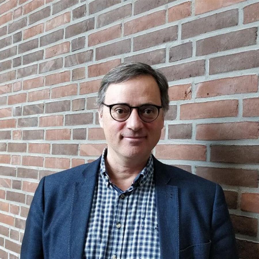 Palle Friborg Kjeldgaard
