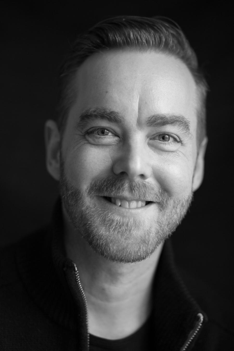 Søren Genefke