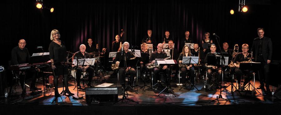 Viborg Big Band