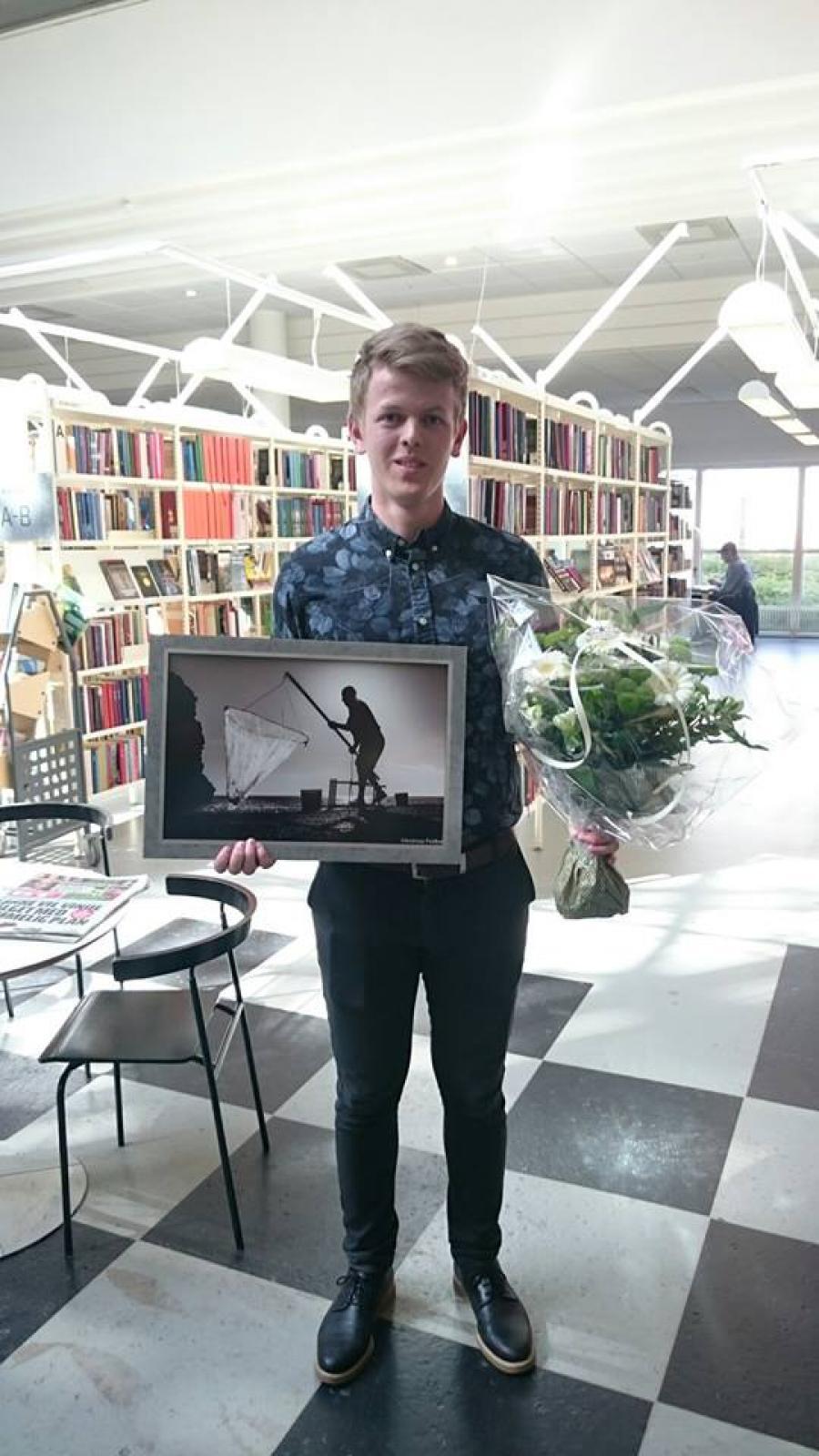 Danmarks Unge Fototalent