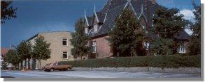 Villaen på Vesterbrogade